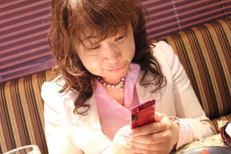 生まれてきてくれて、ありがとう!愛してます! 藤沢あゆみさん By ソーシャル美人ランチ