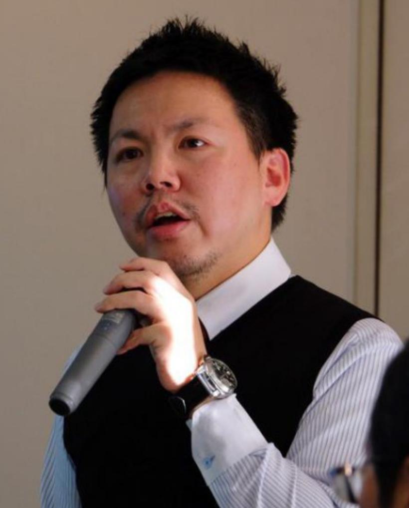 稲葉修久 RIコンサルティング代表 セミナー